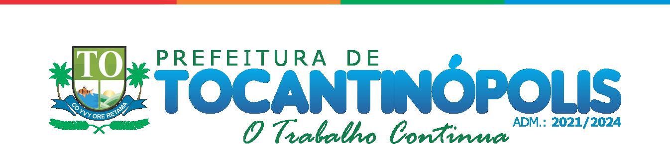 Prefeitura de Tocantinópolis